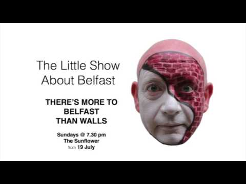 Experience Belfast Radio Interview