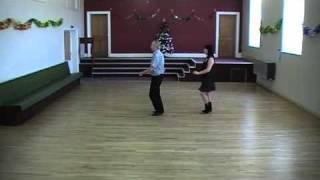 CHATTAHOOCHEE   ( line Dance )