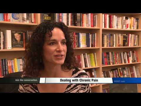 Dr. Melissa Cady's Book Signing News Coverage by WOWT Omaha