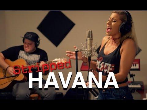 Camila Cabello - Havana (Andie Case Cover)