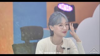 LOVELYZ Sujeong talk 러블리즈 수정 멘트 200525 4k BY 147Company 팩트인스…