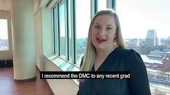 Graduate Testimonial - Ottawa Digital Marketing Certificate