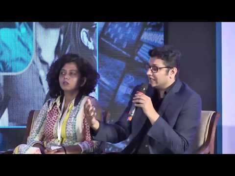 Panel: Content strategies to boost OTT growth   @ OTTv Mumbai 2017 (18th May)