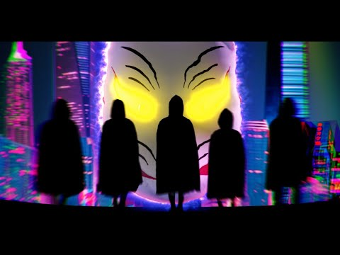 NEO JAPONISM 「GAN GAN HERO!!!!!」Music Video