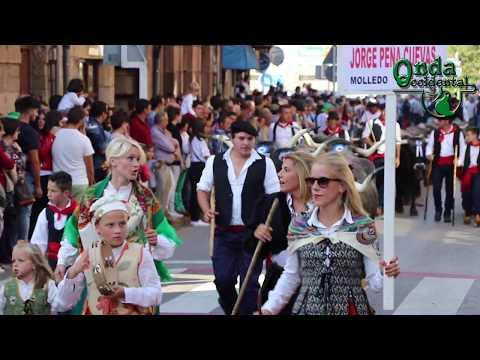 OLIMPIADA DEL TUDANCO 2017 - Onda Occidental Cantabria Radio y TV
