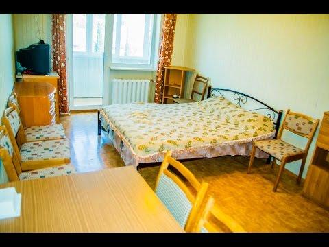 Продам 2-х комнтаную видовую квартиру в центре Партенита