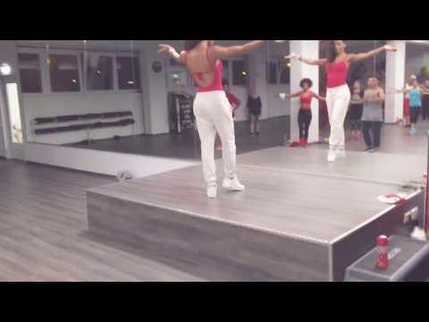 Zumba Fitness mit Nahomy Quintero Chemnitz Germany