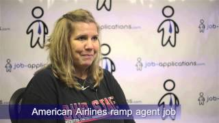 American Airlines Interview