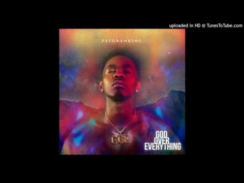 Patoranking ft Wizkid – This Kind Love official video