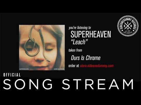 Superheaven - Leach