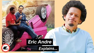 Eric Andre Reacts to His Own Pranks | Explain This | Esquire