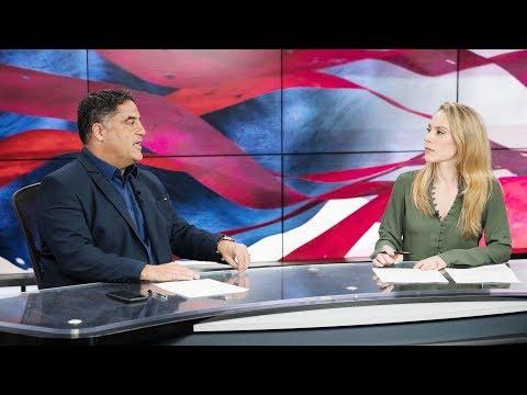 Cenk Uygur announces bid for CA-25 Congressional Seat