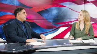 Cenk Uygur announces bid for CA-25 Congressional Seat