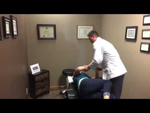 Treatment For Back & Neck Pain Relief from Your Roseville MN Chiropractor