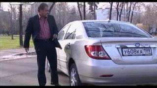 086 BYD китайские автомобили - Наши тесты