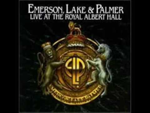 Emerson, Lake & Palmer Still...You Turn Me On
