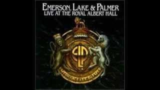 Emerson, Lake & Palmer Still...You Turn Me On