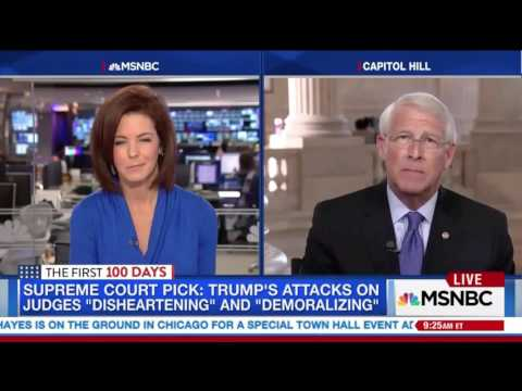 Confirm Judge Neil Gorsuch l Roger Wicker For Senate