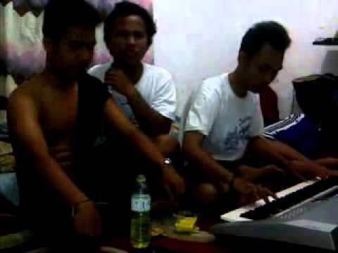 Parcuma  Tison Amsal Gunawan (Ethno Trio)