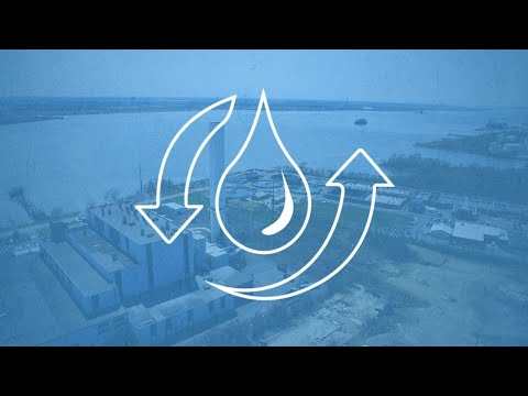 Ripple Effect: Water Reuse