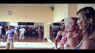 IFBB WORLD WOMENS CHAMPIONSHIP PROMO 2013