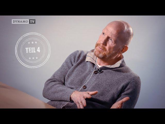 Matthias Sammer | Interview | Teil 4