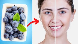 Superfood - Best Anti Aging Foods For Younger Looking Skin | Healthy Living Tips