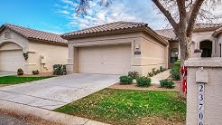 Sun Lakes Oakwood Villas!  23709 S Vacation Way, Sun Lakes Arizona
