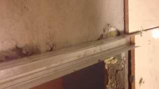 Как положить кафель над проемом двери(, 2014-08-30T12:10:47.000Z)
