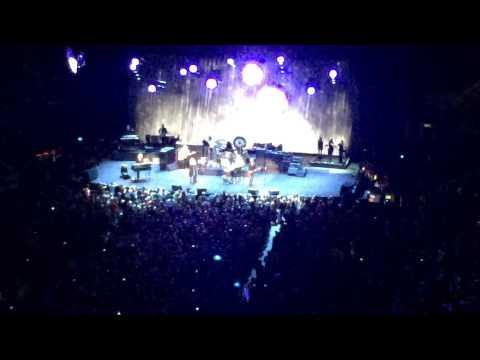 Fleetwood Mac KC 3/28/15 gypsy