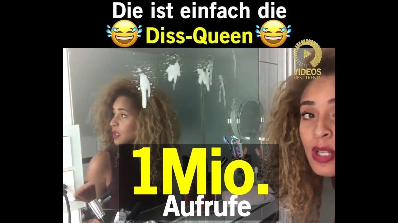 Die ist einfach die Diss-Queen ???? | Best Trend Videos
