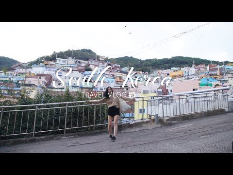 Trip to Busan (BOF Concert!) | South Korea Vlog 5 ✈