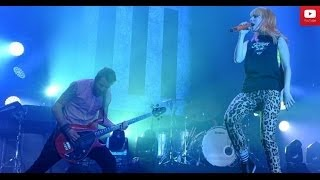 PARAMORE TV - Brazil - South American Tour #Episode 13 (season finale)