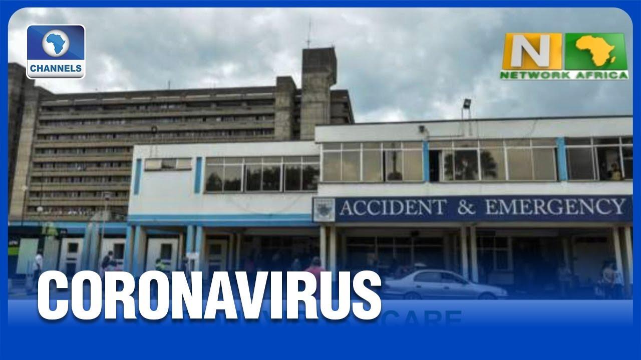 Coronavirus Ethiopia Quarantines Four People