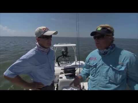 Best Redfish Lures For Mosquito Lagoon Fishing With Capt Chris Myers