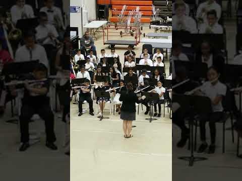 Val verde elementary schools Band 2019