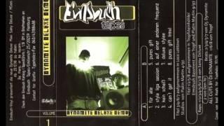Dynamite Deluxe - Auf einer anderen Frequenz