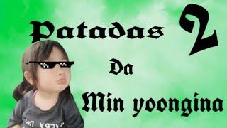Download #40k  [LIGAÇÃO] BTS E SUAS CRIAS EM: PaTaDaS dA mIn YoOnGiNa 2