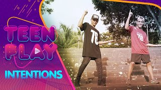 Intentions - Justin Bieber ft. Quavo | Teenplay