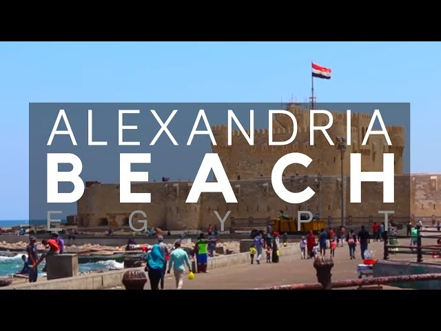 Mamoura Beach Alexandria Destimap Destinations On Map