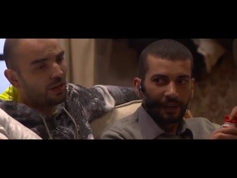 الحلقة الرابعة:  عمر زوربا #ليلة_خميس