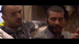 الحلقة الرابعة:  عمر زوربا