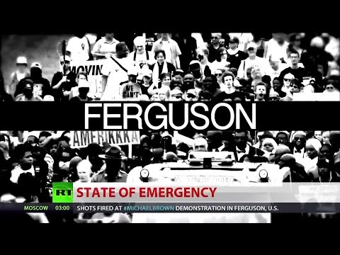 RT Special Report: Ferguson, a year on from the unrest
