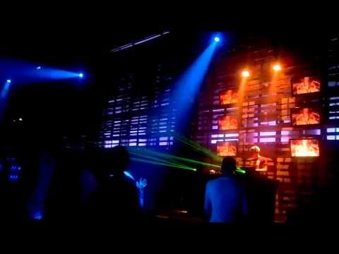 Cosmo @ The Factory Club, Tallinn 20.12.2103