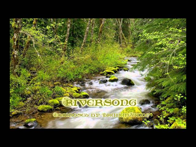 Celtic Ballad - Riversong