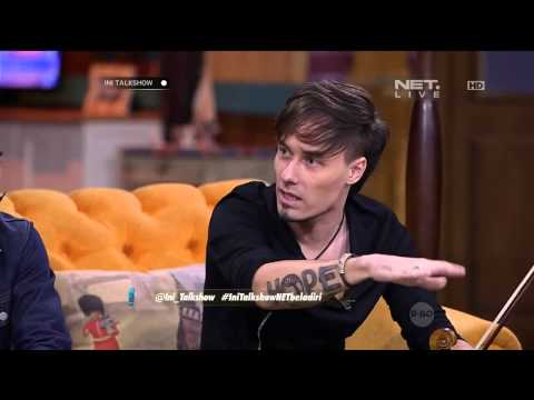 INI TALK SHOW NET.TV Episode Paling Lucu Sule, Andre, Ashraf, Sacha, German Dmitriev
