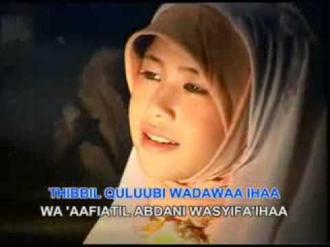 WAFIQ AZIZAH Shalawat Syifa' (Tibil Qulub)