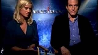 amy poehler and will arnett on blades of glory