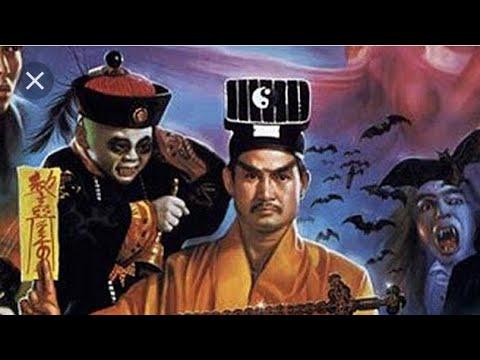 หนังจิน หนังผี ตลกขำฯ พากไทย