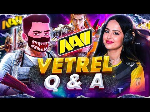 NAVI Vetrel Отвечает на Ваши Вопросы